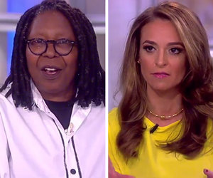 Whoopi Goldberg Says Facts Are 'Hard to Find' on Fox News (Video)