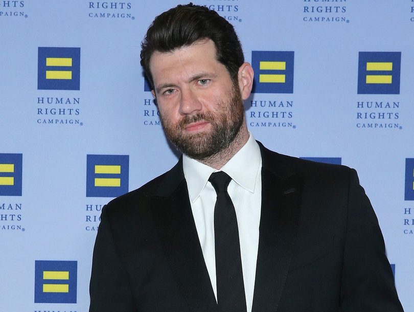 Funnyman Billy Eichner Joins 'American Horror Story' for Season 7