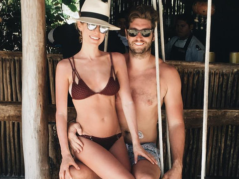 Kristin Cavallari Shares Completely Butt Naked Photo of Husband Jay Cutler