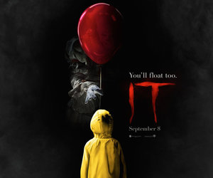 The 'IT' Teaser Trailer's Teaser and Poster Are Already Creepy AF (Video)