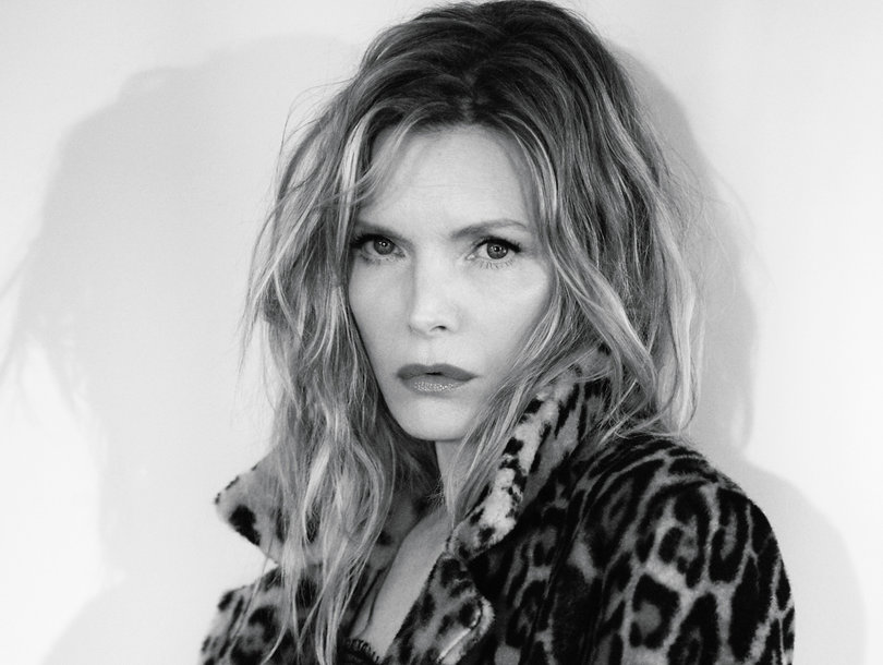 Why Michelle Pfeiffer Has Returned to Hollywood After Being 'Unhirable'