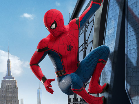 New 'Spider-Man' Trailer Teases Spidey, Iron Man and Vulture In Action (Video)