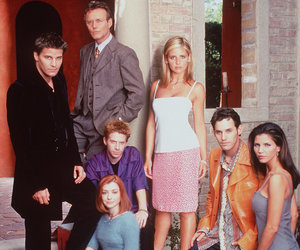 'Buffy the Vampire Slayer' Cast Reunites for 20th Anniversary (Photos & Video)