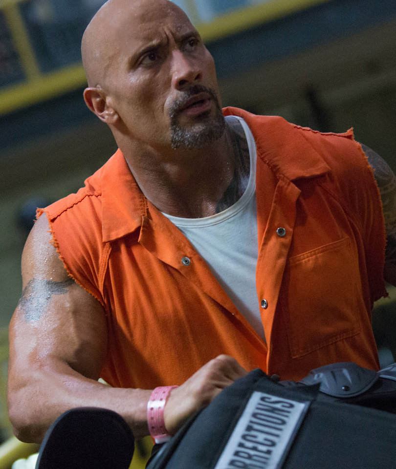 Early 'Fate of the Furious' Reviews Are In: 'Absurd,' 'Crazy,' 'Off the Chain'