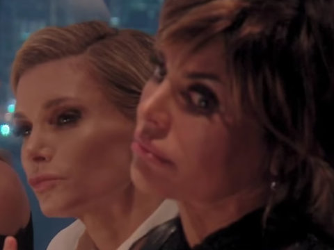 'RHOBH' Ends Hong Kong Trip With More Cocaine Drama, Dog Rescues and Wine Parties