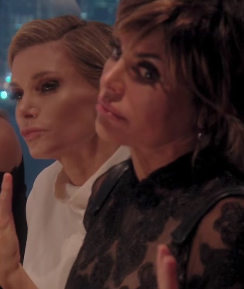 'RHOBH' Ends Hong Kong Trip With More Cocaine Drama, Dog Rescues and Wine…