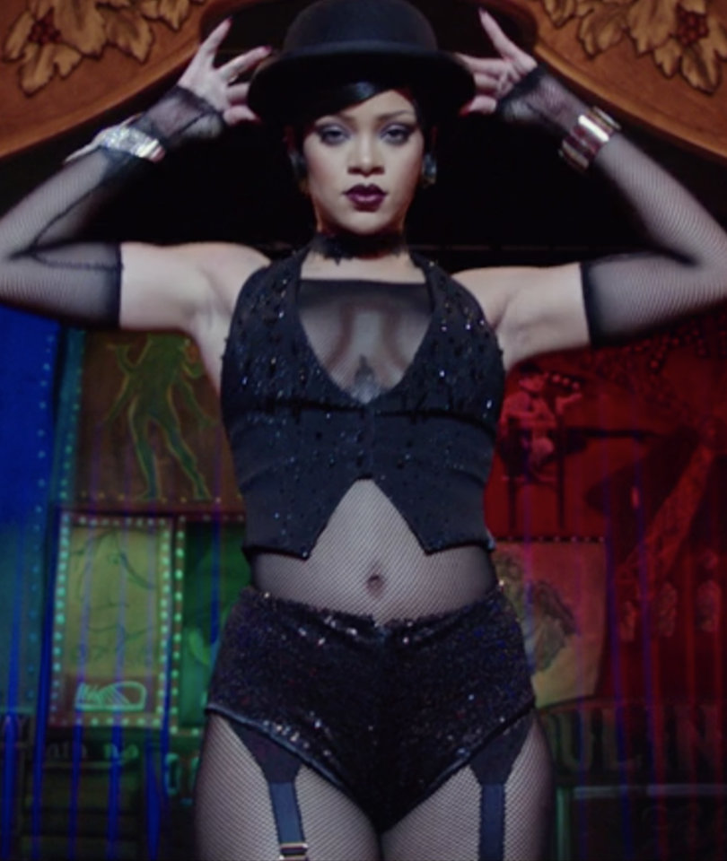 Rihanna Cameos In Trailer for Sci-Fi Epic 'Valerian and the City of a Thousand…