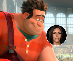 'Ralph Breaks the Internet' Inspires Kim Kardashian Mashup Memes (Photos)