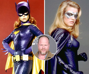 'Batgirl' Movie Recruits 'Buffy' Creator Joss Whedon to Direct