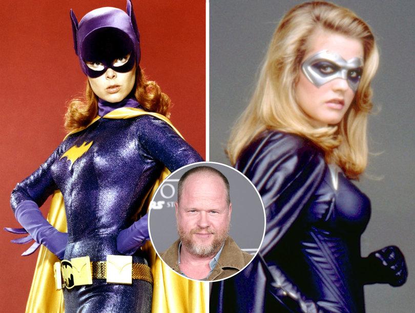 'Batgirl' Movie Recruits 'Buffy' Creator Joss Whedon to Direct