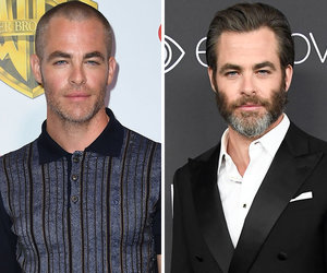 Chris Pine Better Buzzed