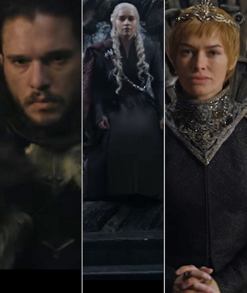 HBO Just Dropped the Best 'GoT' Season 7 Promo Yet (Video)