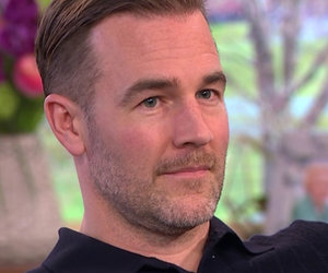 Van Der Beek Dissed Over Post-'Dawson's Creek' Career In Bizarre Live Interview…