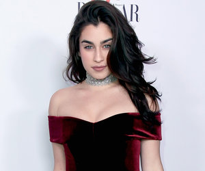 Fifth Harmony's Lauren Jauregui Says Trump Administration Is 'Brainwashing'…