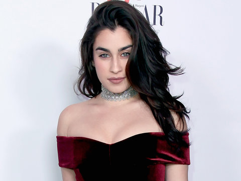 Fifth Harmony's Lauren Jauregui Says Trump Administration Is 'Brainwashing' Americans