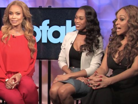 'Real Housewives of Potomac' Cast Introduce New Cast Member and Tease Upcoming Season's…