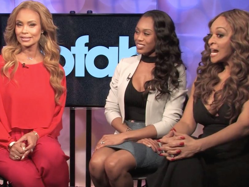 'Real Housewives of Potomac' Cast Introduce New Cast Member and Tease Upcoming…