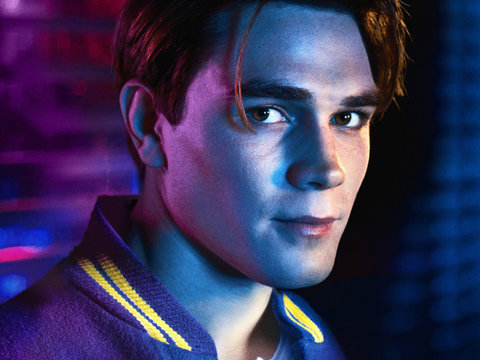 Meet the Cast of The CW's 'Riverdale'