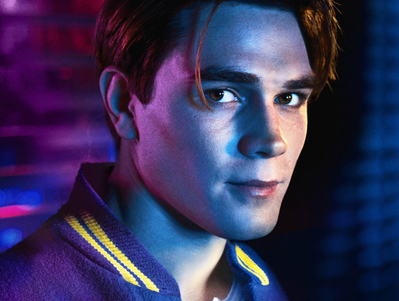 'Riverdale' Star KJ Apa Talks Betty and Jughead, Who Killed Jason