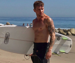 Ryan Phillippe's 42-Year-Old Beach Bod Is a Thing of Beauty In Men's Fitness Shoot