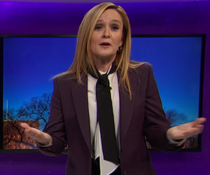 Samantha Bee Likens Trumpcare Fail to 'Thelma & Louise' Deadly Ending…
