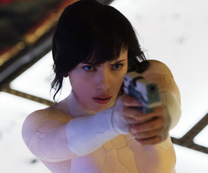 'Ghost in the Shell' Wins Over Critics Despite Whitewashing Controversy