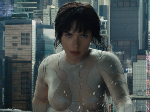 5 Reasons Why 'Ghost in the Shell' Flopped in Theaters