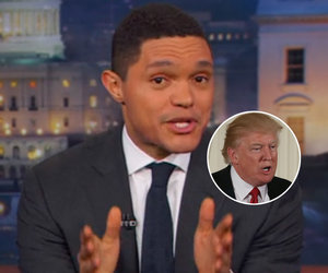 Trevor Noah Blasts Trump for Using 'Coal Miners as Political Pawns' (Video)