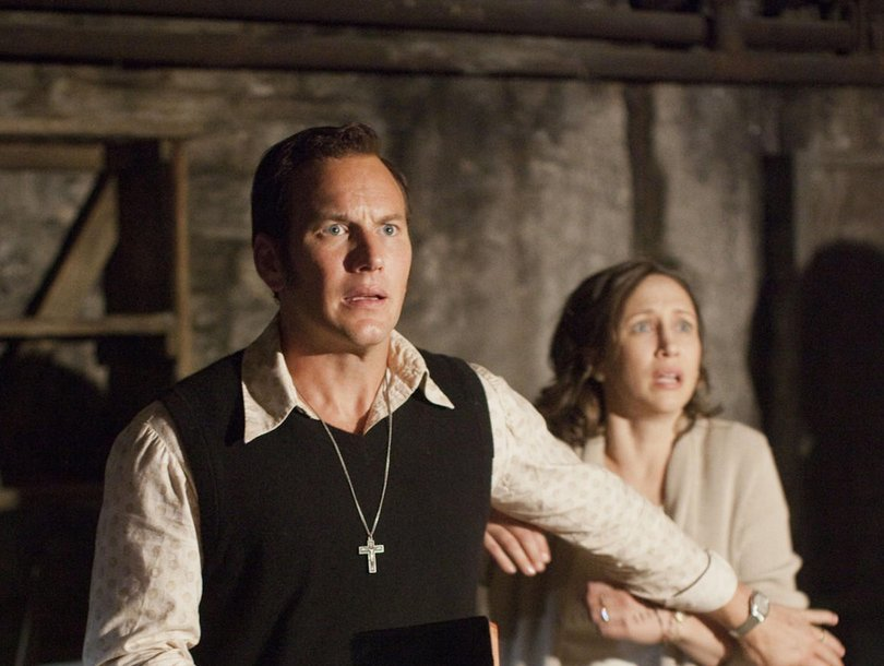 $900 Million 'Conjuring' Mess: Author Calls Bulls--t on Ed and ...