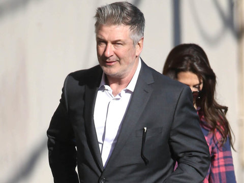 Alec Baldwin Details 'Misery' of Being a Drug-Addicted Alcoholic (Video)