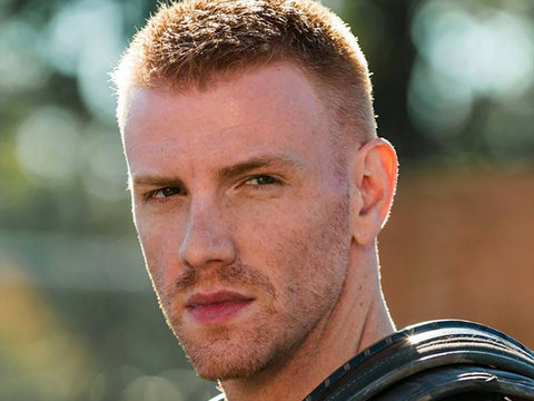 'Walking Dead' Actor Comes Out as Gay With Powerful Message
