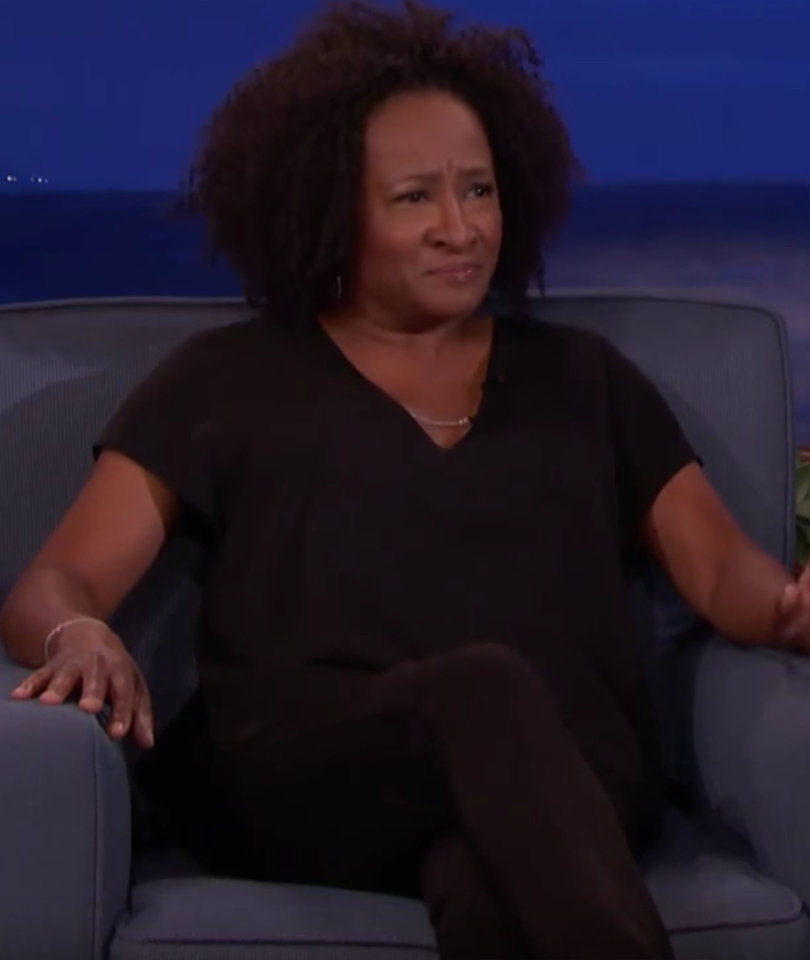 Wanda Sykes Unloads on Tiffany Trump: 'Trump Don't Even Like Her'