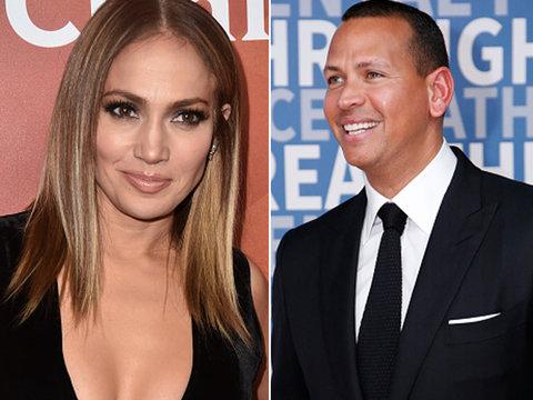 Jennifer Lopez and Alex Rodriguez Should Be Called ...