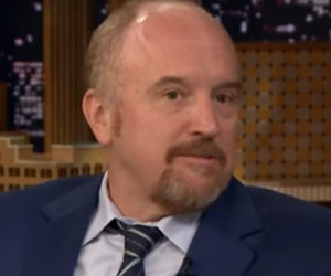 Louis C.K. Thinks We Can Stop Making Porn Now (Video)