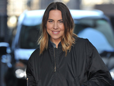 Spice Girl Mel C Is Battling Barriers of Ageism and 4 Other Takeaways From Good…