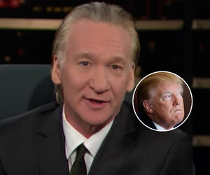 Bill Maher Torches 'Aging, Unstable Drama Queen' Trump and His Cabinet of…