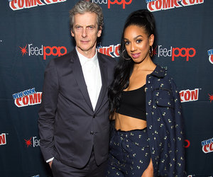Peter Capaldi Details Reasons He Decided to Leave 'Doctor Who' (Video)