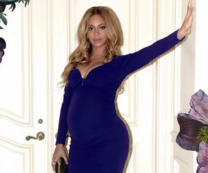 Beyoncé Showcases Baby Bump In Trippy New Video
