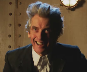'Doctor Who' Trailer Teases the End of Peter Capaldi's Doctor (Video)