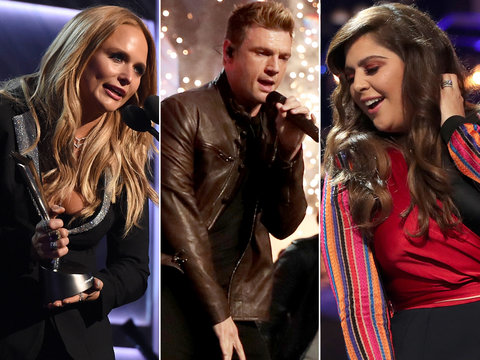 The Only 3 ACM Awards Moments Anyone Might Be Buzzing About (Video)