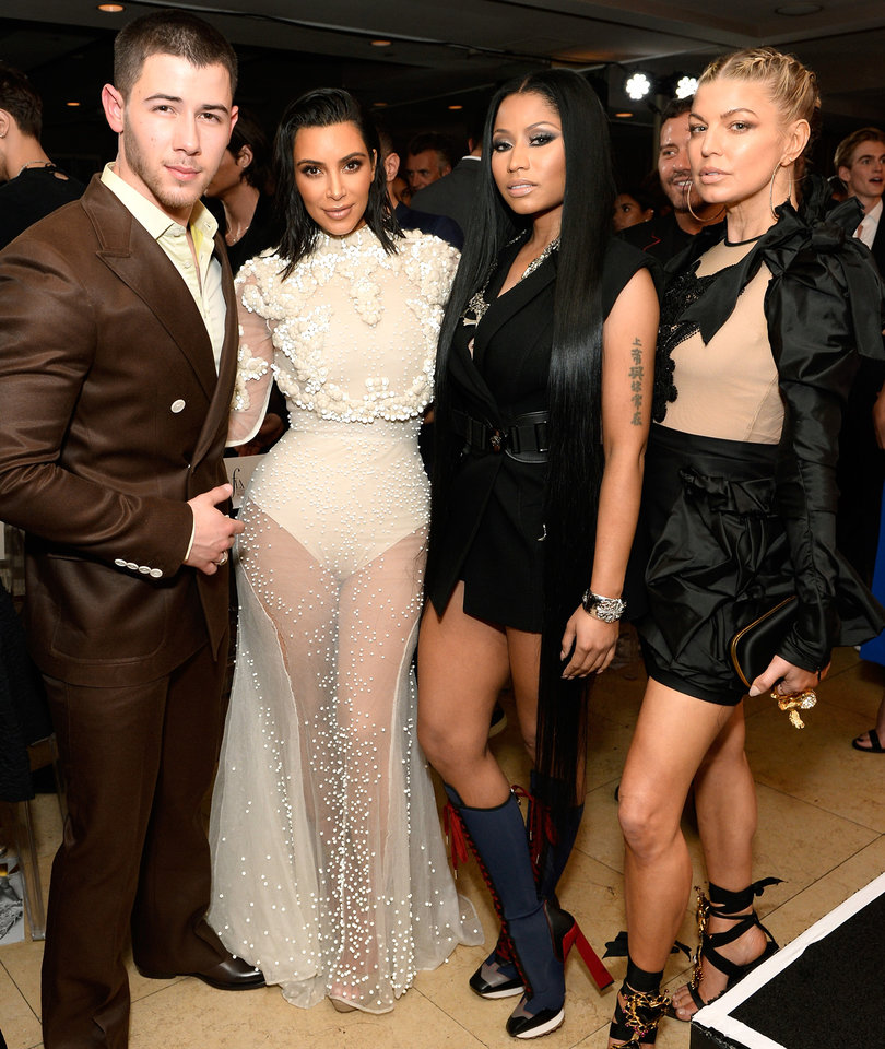 All the Hottest Looks from Daily Front Row's Fashion Los Angeles Awards