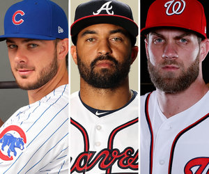 Got Game? 13 Hot Reasons We Watch Baseball (Photos)