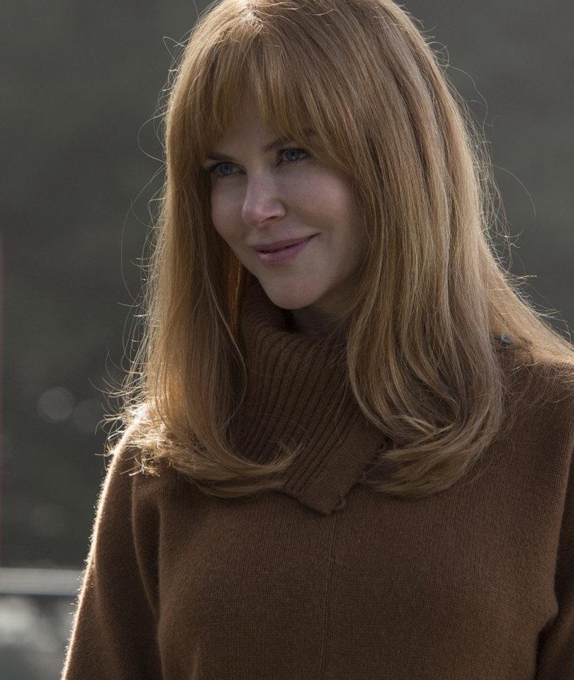 Nicole Kidman Wants 'Big Little Lies' Season 2 as Much as You Do