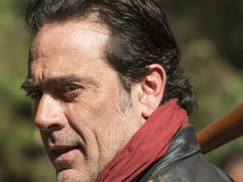 4 OMG 'Walking Dead' Moments and 3 Burning Questions from Season Finale