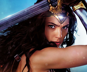 The One 'Wonder Woman' Criticism Director Patty Jenkins Finds 'Truly Hilarious'