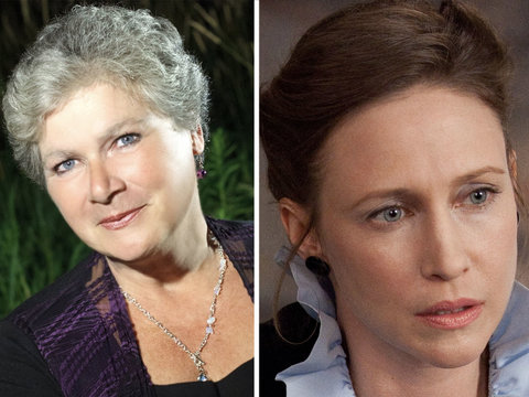 Real-Life 'Conjuring' Victim Defends Lorraine Warren, Warner Bros. From Author's $900…