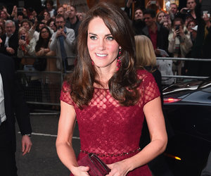 Kate Middleton Attends '42nd Street' Premiere Solo in Today's Hot Photos