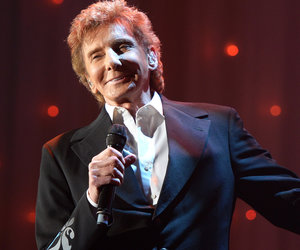 Manilow Finally Comes Out as Gay and Reveals Secret Husband