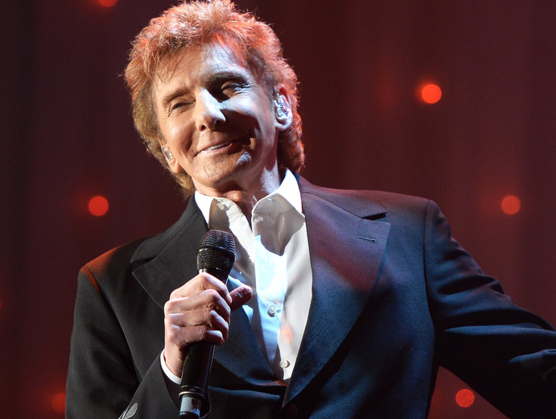 Barry Manilow Finally Comes Out as Gay and Reveals Secret Husband for the First Time