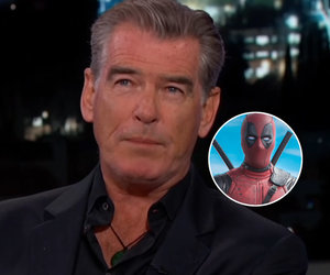 Pierce Brosnan Is Not Playing Cable in 'Deadpool 2' (Video)